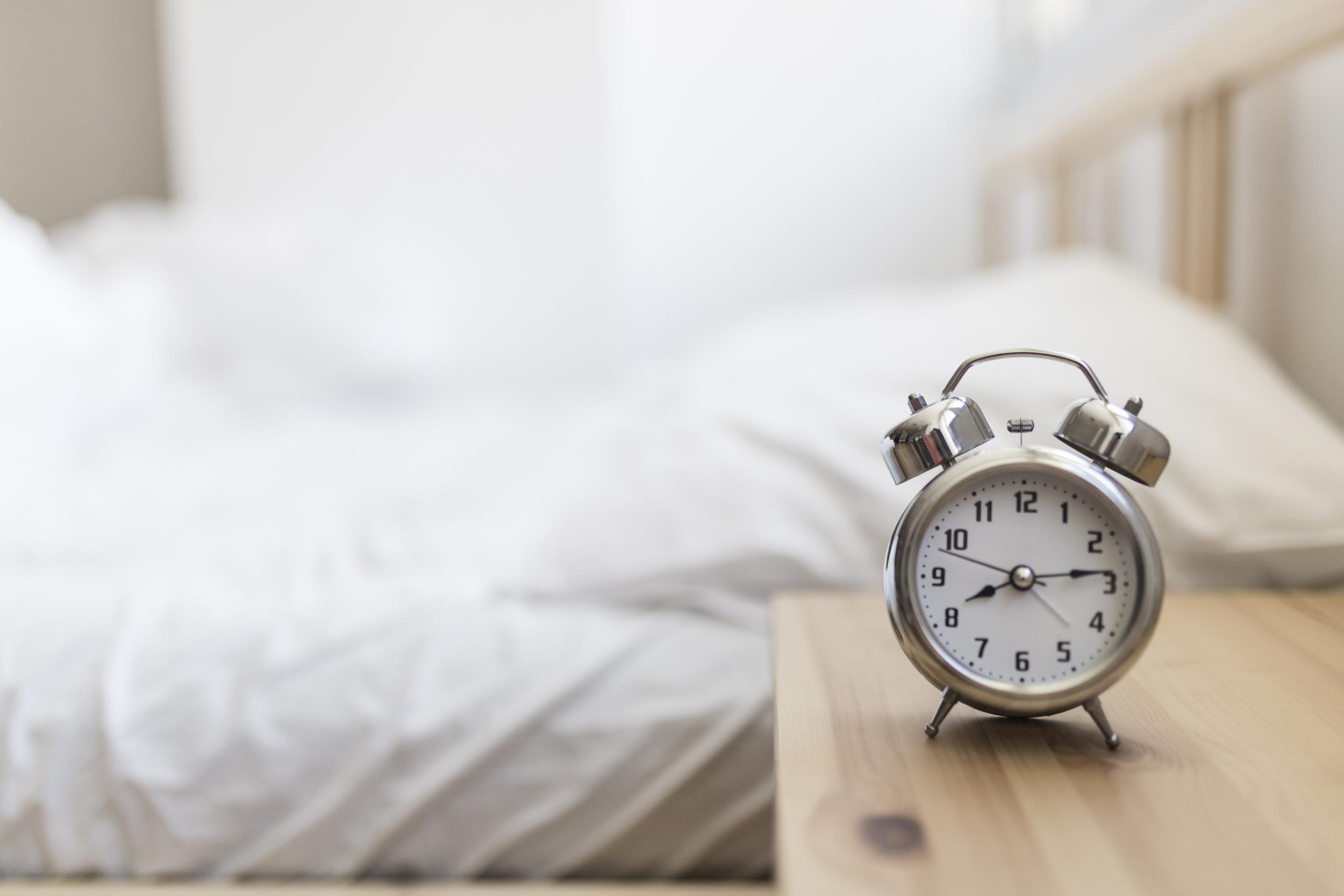 REM sleep disorder cohort