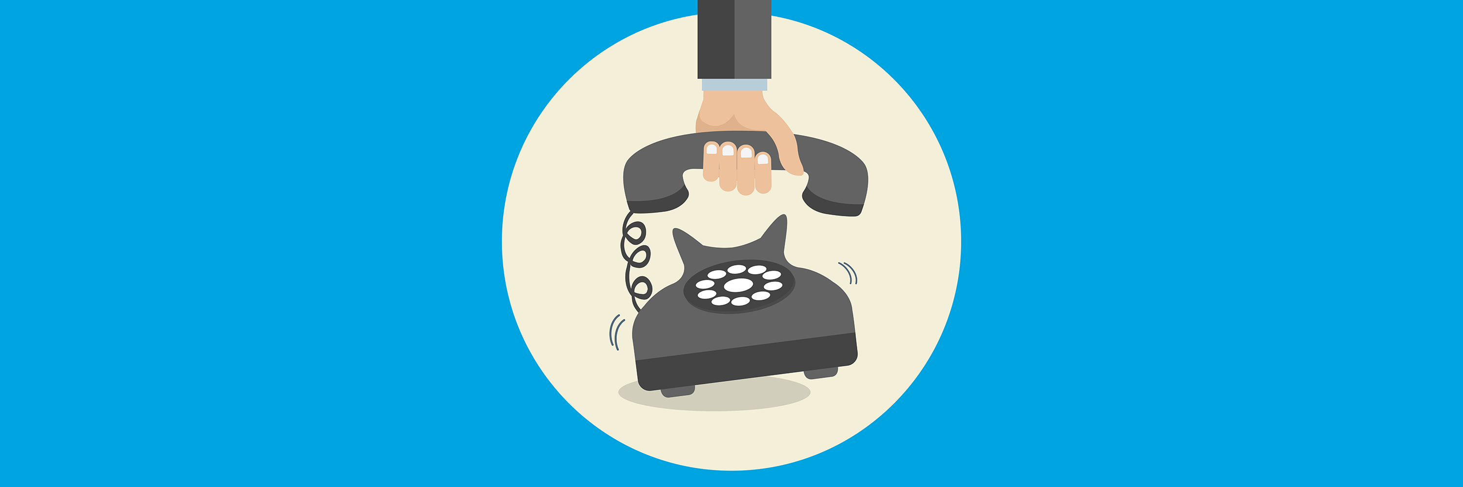 Parkinson's disease - tips for using the telephone