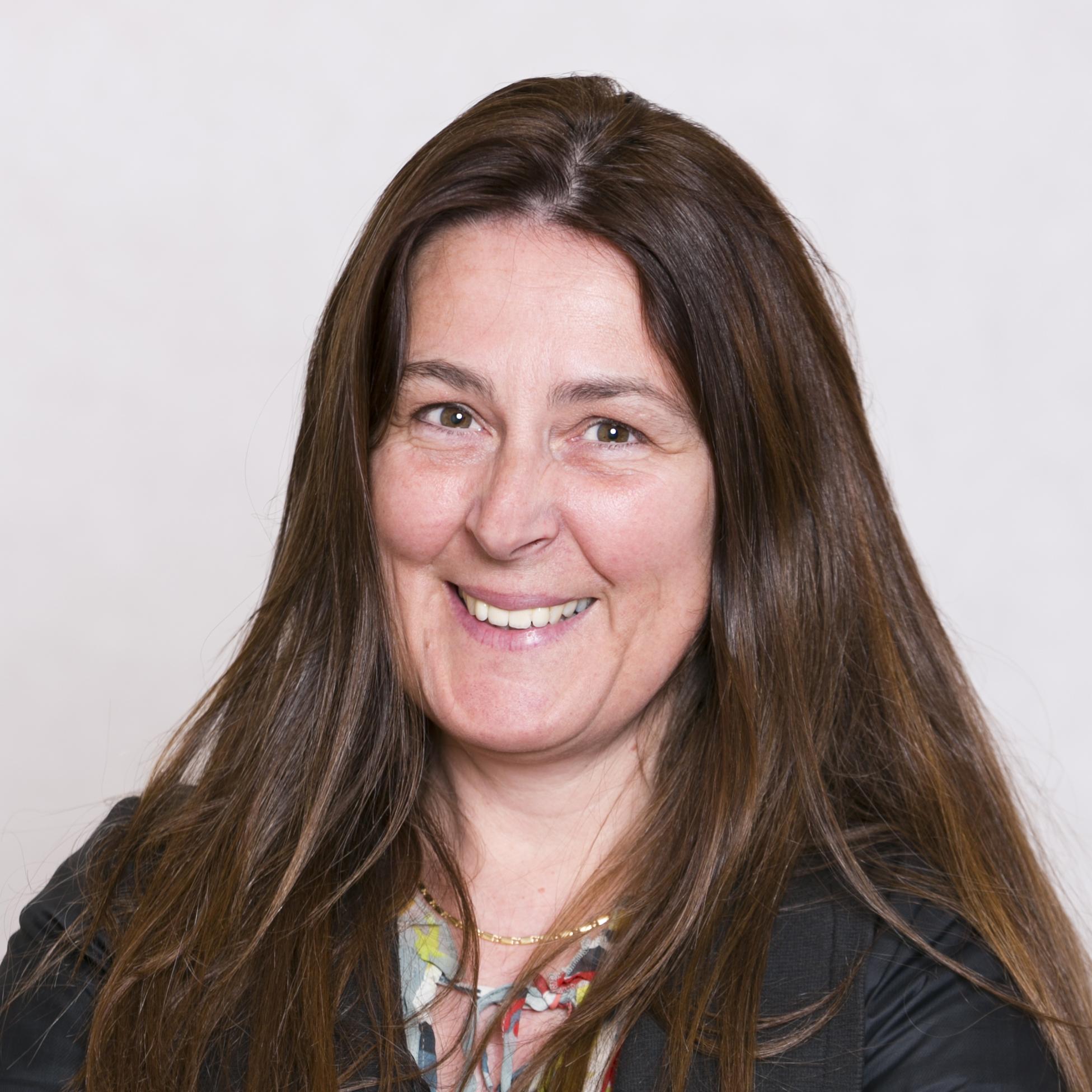 Dr. Manon Gantenbein