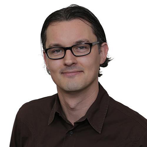Prof. Dr. Jens Schwamborn